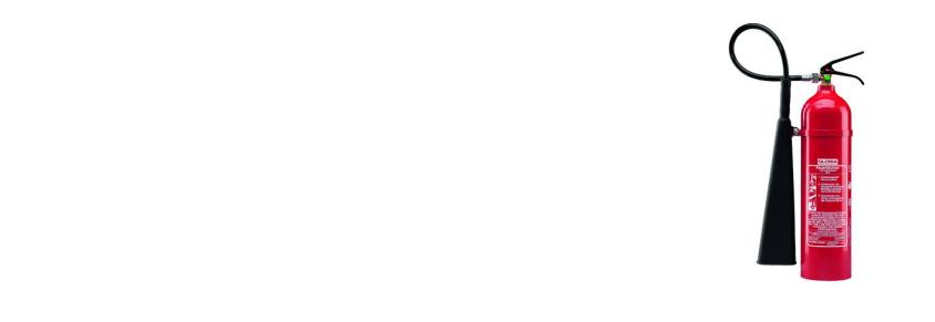 Kohlendioxidlöscher