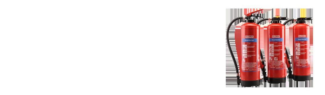 Wasserlöscher
