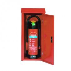 Feuerlöscher Einstellschrank ES 12