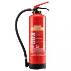 Gloria Schaum Feuerlöscher SH 6 Pro, 6 Liter